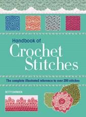 Essential Handbook of Crochet Stitches