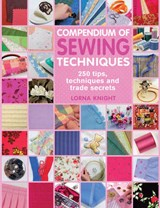 Compendium of Sewing Techniques | Lorna Knight |
