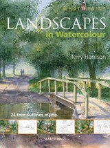 Landscapes in Watercolour | Terry Harrison |