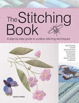 The Stitching Book | BAGE,  Patricia |
