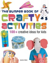 The Bumper Book of Crafty Activities |  |