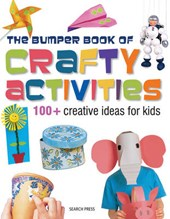 The Bumper Book of Crafty Activities | Search Press |