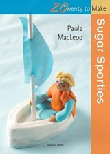 Sugar Sporties | Paula MacLeod |