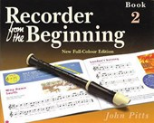 Recorder from the Beginning | John Pitts |