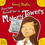 Malory Towers: First Term & Second Form | Enid Blyton |