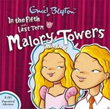 Malory Towers: In the Fifth & Last Term |  |