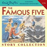 Famous Five Short Story Collection | Enid Blyton |