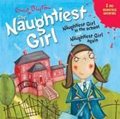 Naughtiest Girl: Naughtiest Girl In The School & Naughtiest
