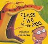 Class Two at the Zoo