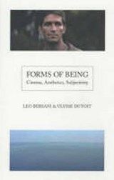 Forms of Being | Leo Bersani |