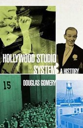 Hollywood Studio System: A History