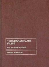 100 Shakespeare Films