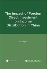 Impact of Foreign Direct Investment on Income Distribution i | Shiguo Liu |