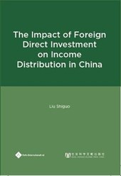 Impact of Foreign Direct Investment on Income Distribution i
