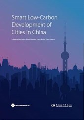 Smart Low-Carbon Development of Cities in China