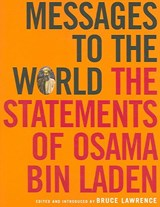 Messages to the World | Osama Bin Laden |