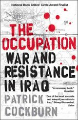 Occupation | Patrick Cockburn |