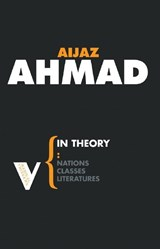 In Theory | Aijaz Ahmad |