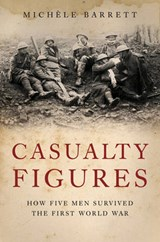 Casualty Figures | Michele Barrett |