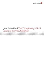 Transparency of Evil