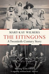 The Eitingons | Mary-Kay Wilmers |