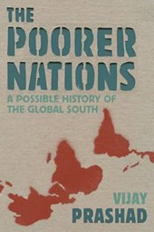 Poorer Nations | Vijay Prashad |
