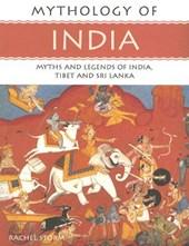 Mythology of India