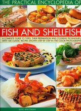 The Practical Encyclopedia of Fish and Shellfish | Kate Whiteman |