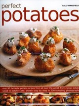 Perfect Potatoes | Sally Mansfield |