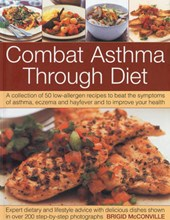 Combat Asthma Through Diet | Brigid McConville |