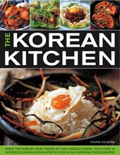 The Korean Kitchen | Young Jin Song |