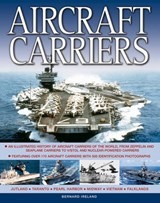 Aircraft Carriers | Bernard Ireland |