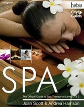 SPA | Joan Scott |