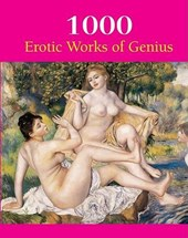 1000 Erotic Works of Genius | Hans-Jurgen Dopp |