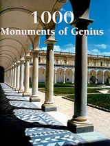 1000 Monuments of Genius | Christopher E. M. Pearson |