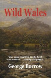 Wild Wales | George Borrow |