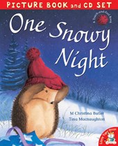 One Snowy Night | Christina Butler |
