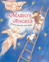 Mario's Angels | Gillian McClure |