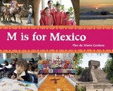 M is for Mexico | Flor de Mar Cordero |