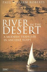 River in the Desert | Paul William Roberts |