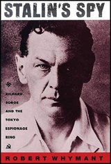 Stalin's Spy | Robert Whymant |