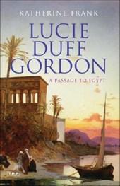 Lucie Duff Gordon