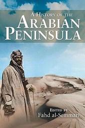 A History of the Arabian Peninsula
