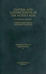 Central and Eastern Europe in the Middle Ages |  |