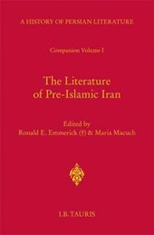 The Literature of Pre-Islamic Iran