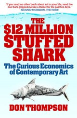 $12 Million Stuffed Shark | Don Thompson |