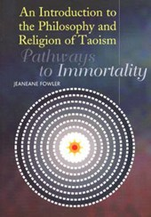 Introduction to the Philosophy and Religion of Taoism