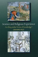 Science and Religious Experience | Grahame Miles |