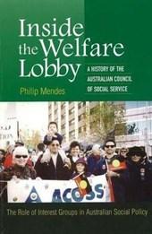 Inside the Welfare Lobby