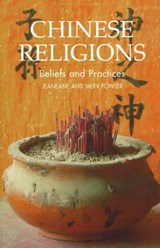 Chinese Religions | Jeaneane Fowler |